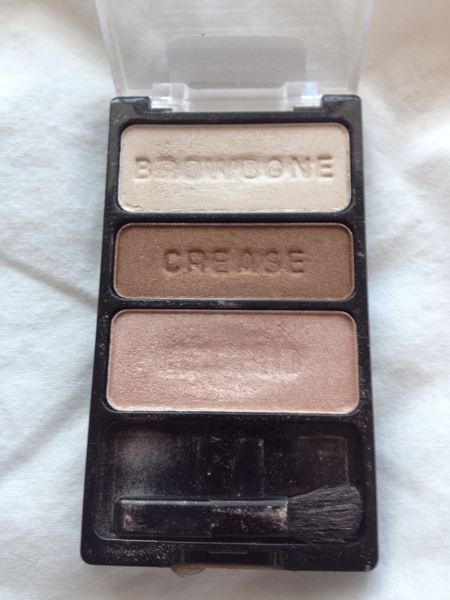 I know its a major blogging No-No that this palette has been used and abused, but take it as evidence that Walking on Eggshells is worth the hype.