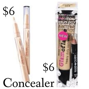 Best Concealers on a Budget