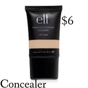 Best Concealer on a Budget