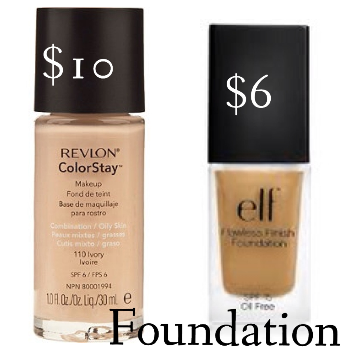 Best Drugstore Face Products – Beauty on a Beer Budget