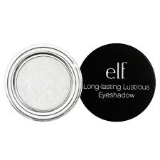 elf long lasting lustorus eyeshadow