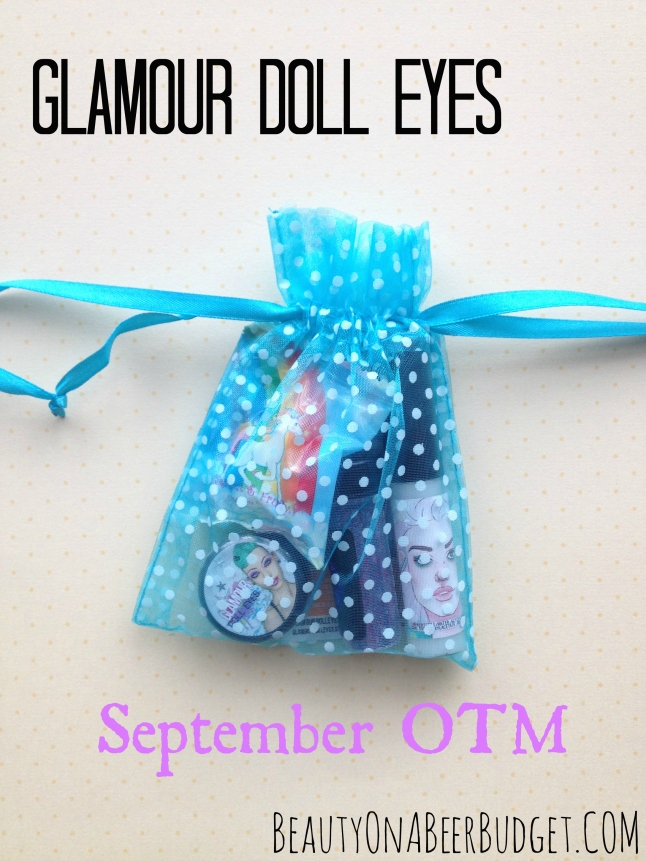 glamour doll eyes september otm