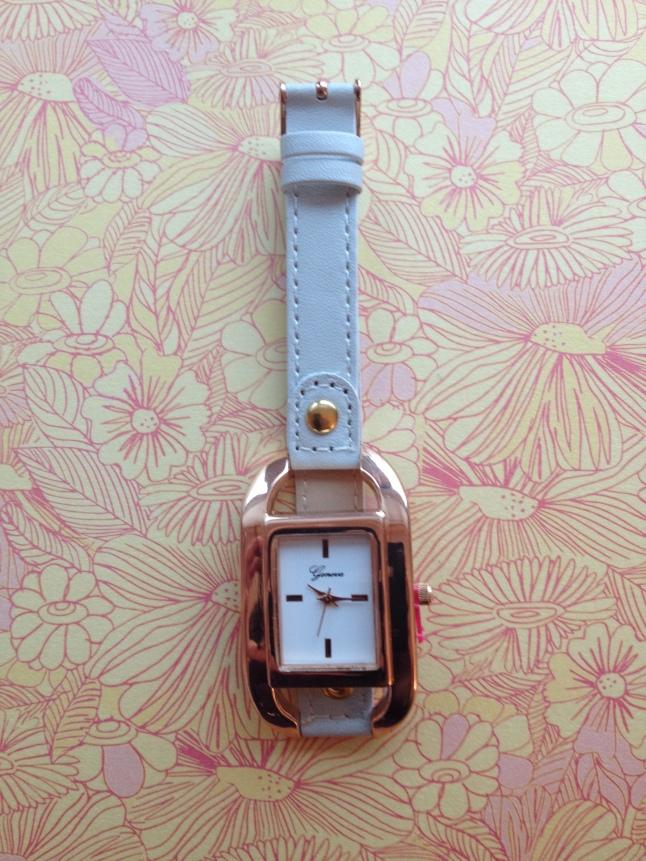 Courtney Watch