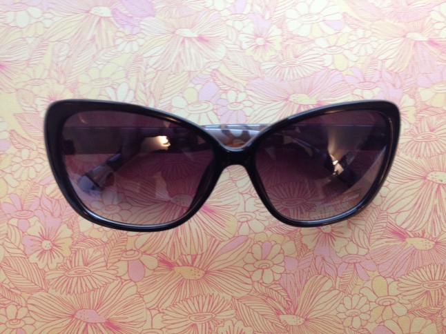 Kendra Sunglasses