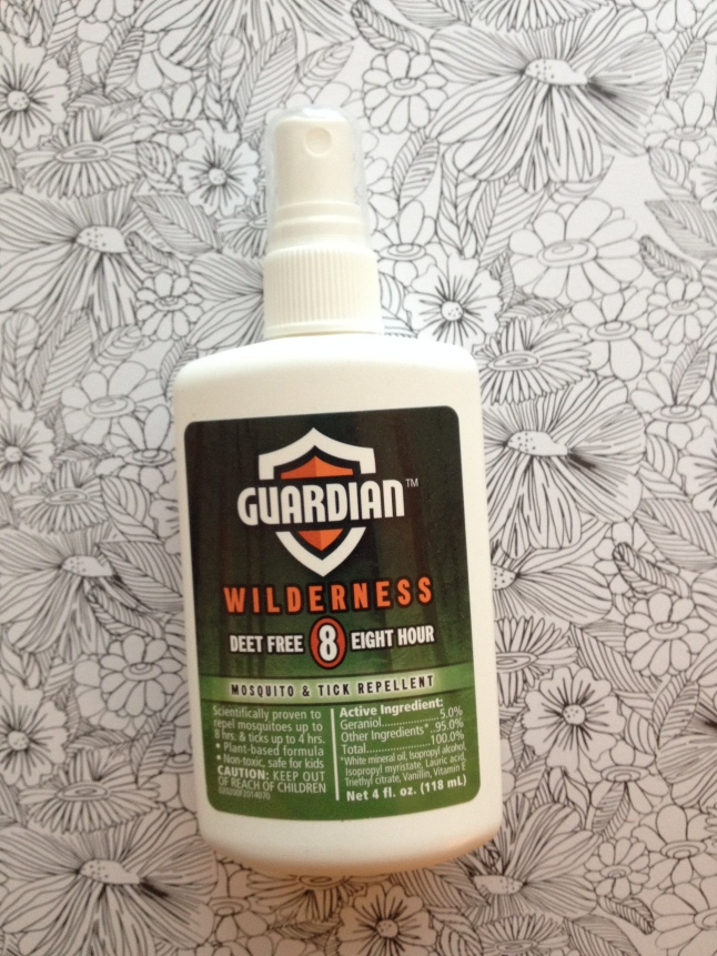 Guardian Wilderness