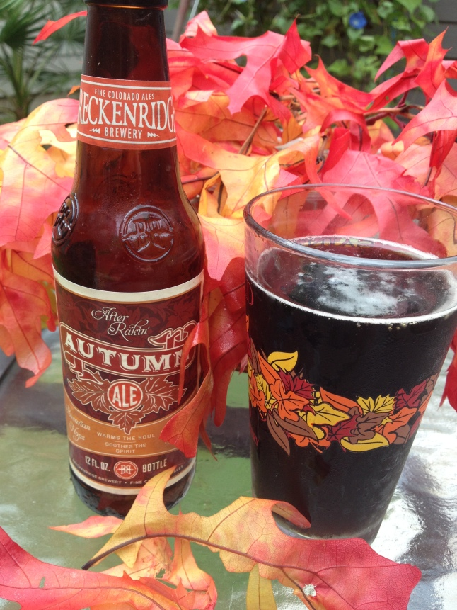 Breckenridge Autumn Ale