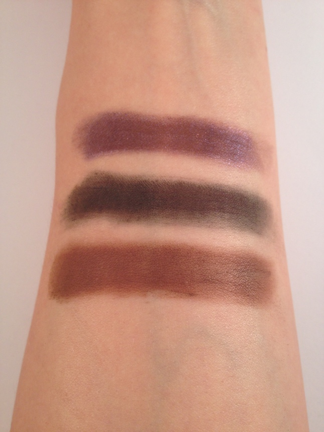 Innocent Twisted Alchemy Subscription Swatches