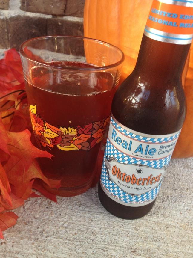 Real Ale Oktoberfest