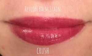 revlon balm stain crush