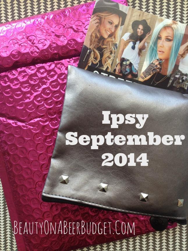 september 2014 ipsy
