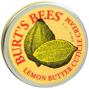 Burt's Bees Cuticle Cream. $6