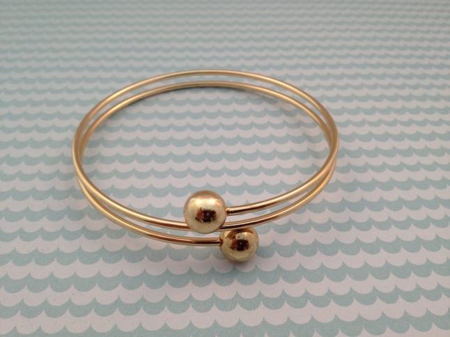 Jeanne Bracelet, Retail $12