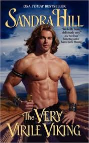 My bestie's favorite guilty pleasure are Viking romances, and Devil's Tongue is probably what a Viking love interest smells like.