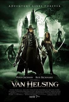 Van Helsing probably smells like this perfume. Photo from: Wikipedia.