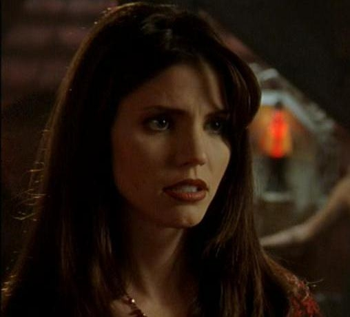Cordelia Chase, image from Buffy wiki