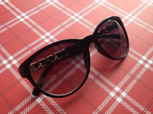 Melissa Sunglasses
