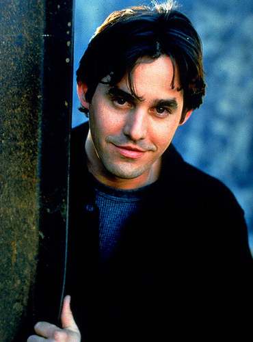 Young Xander, image from Buffy Wikia