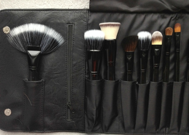 Coastal Scent Face Brush 22 Kit