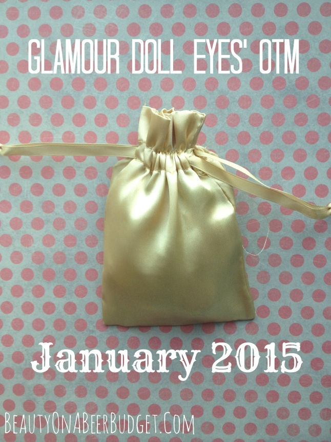 glamour doll eyes otm january 2015