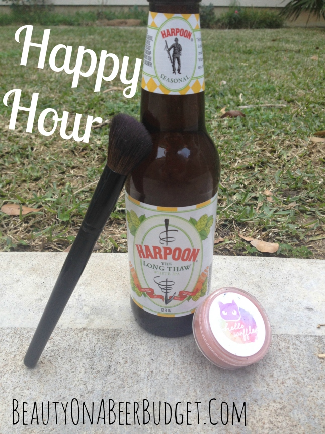 happy hour harpoon long thaw