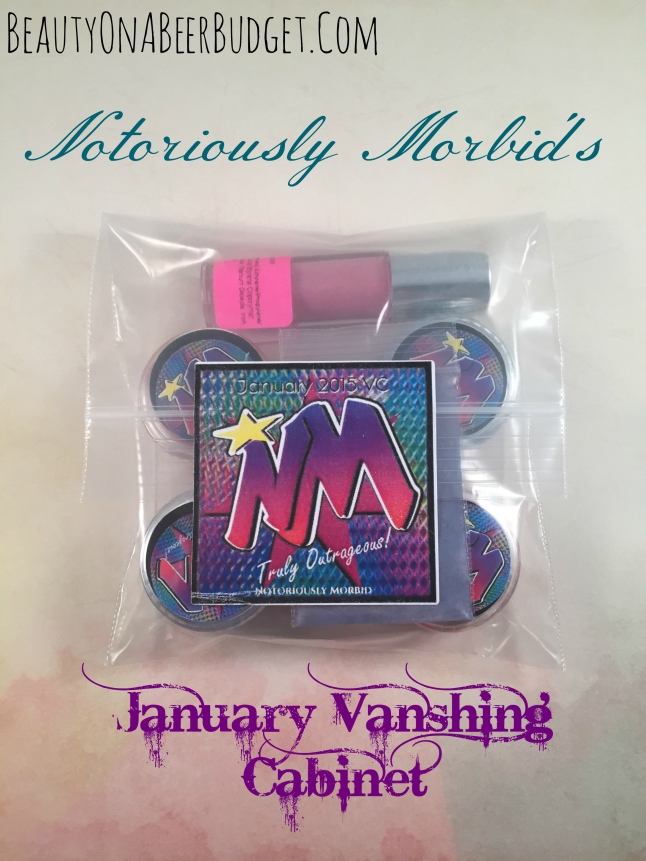 notoriously morbid january vanishing cabinet