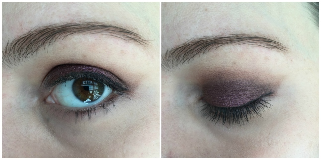 glamour doll eyes Not to be truffled with