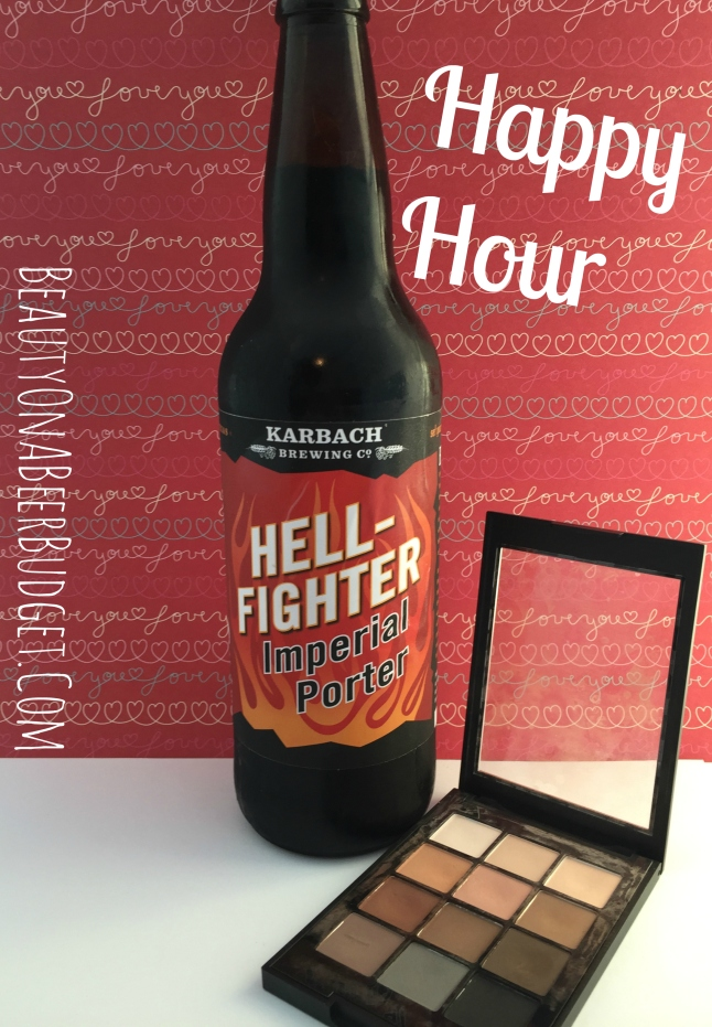 hellfighter imperial porter karbach
