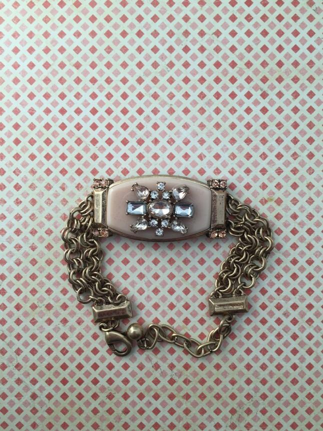 elsa bracelet wantable