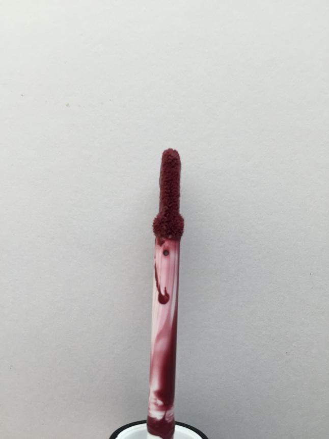 nyx butter intense lip gloss wand