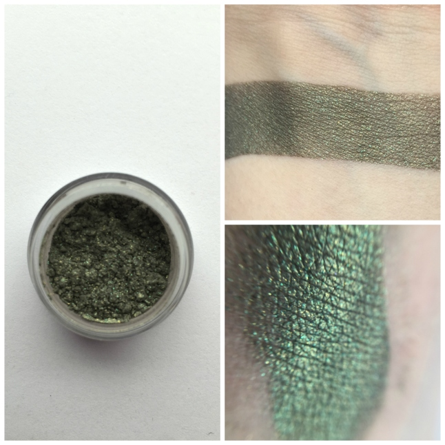 Accelerated Decrepitude Aromaleigh