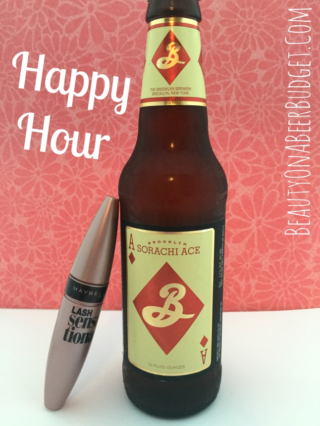 happy hour sorachi ace