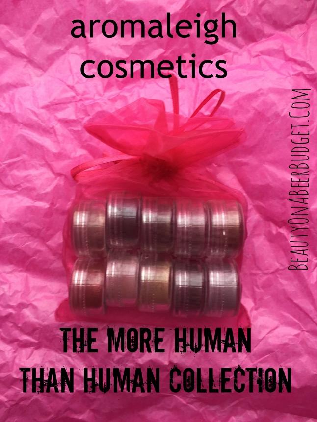 more human than human collection