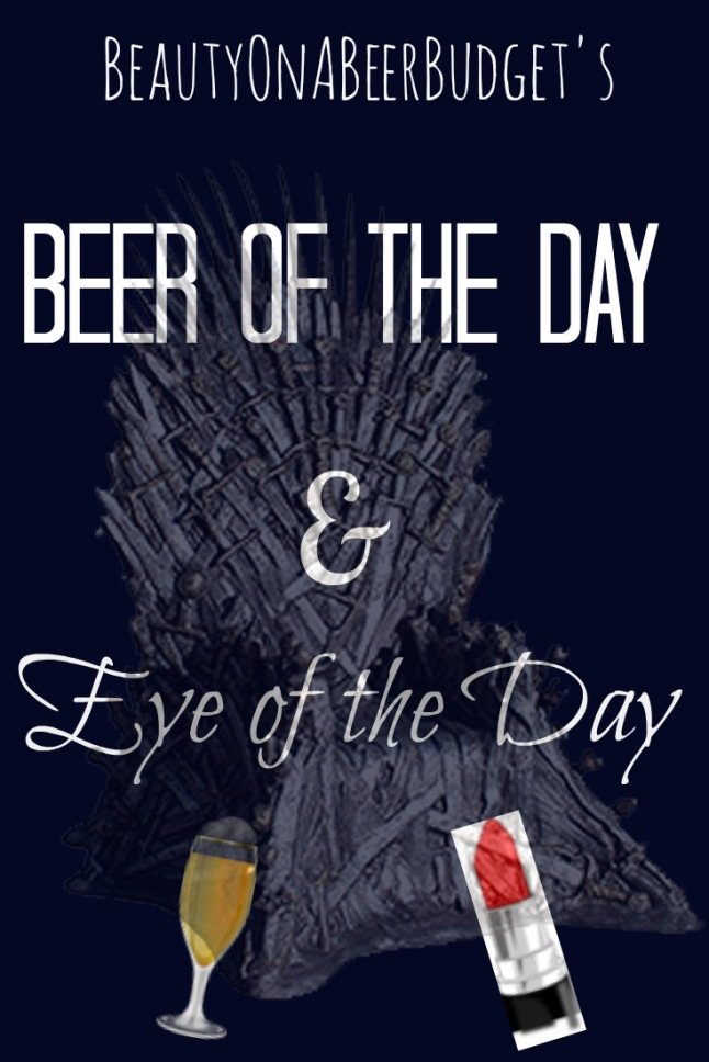 beer of the day eye of the day