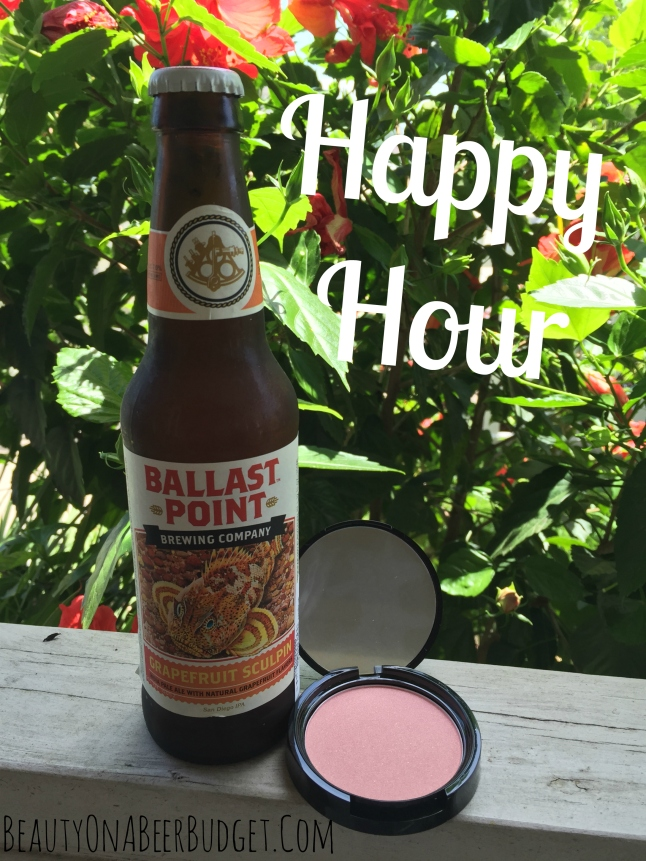 Happy hour grapefruit sculpin