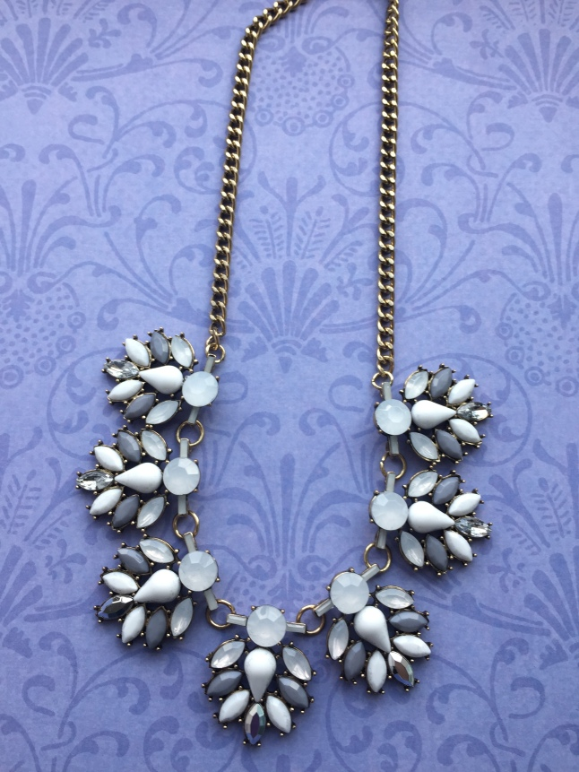 Wantable Necklace Accessories Cayla
