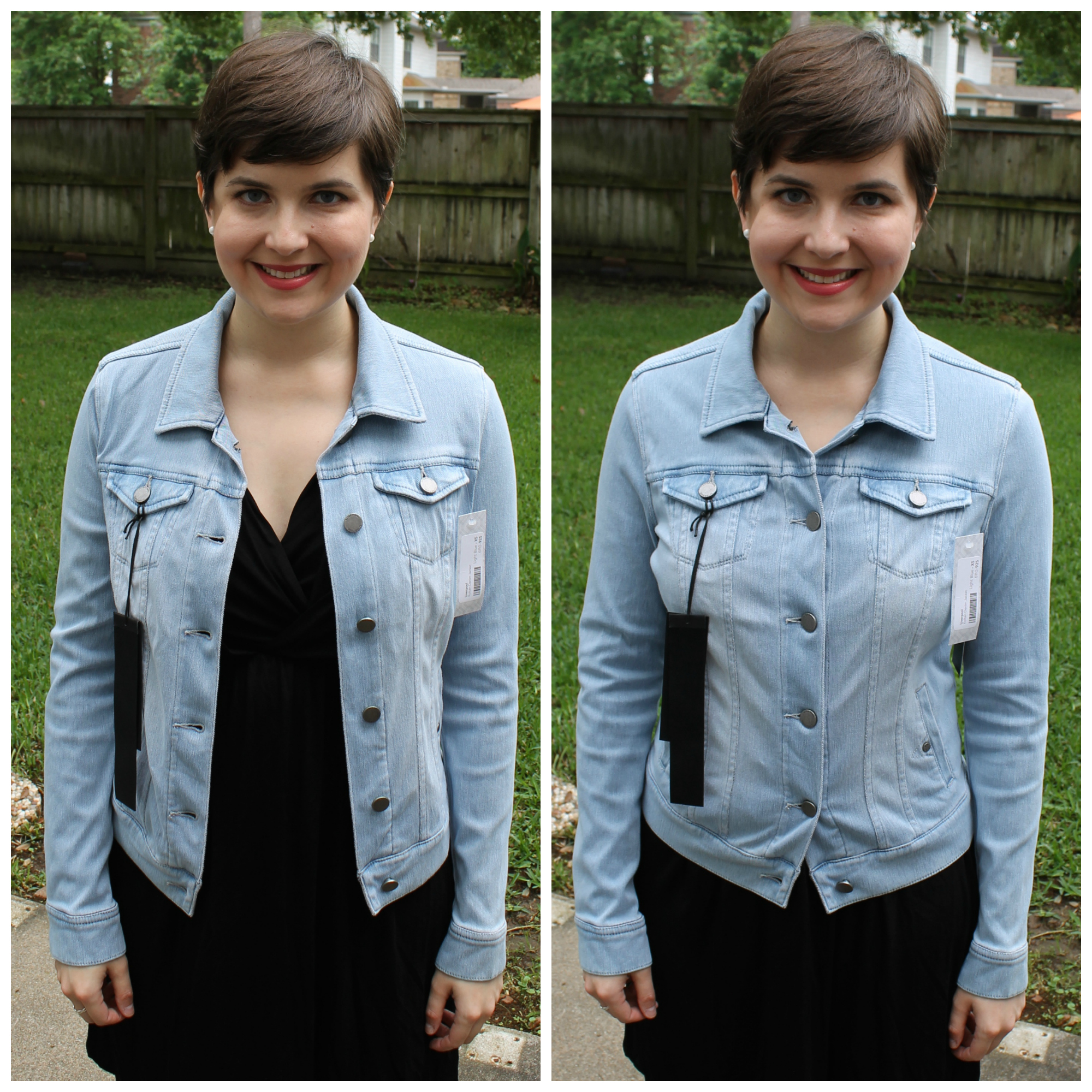 Special Guest Post Stitch Fix Review 2 Beauty On A
