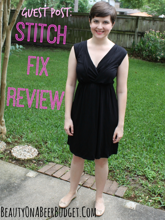Stitch Fix Review Post