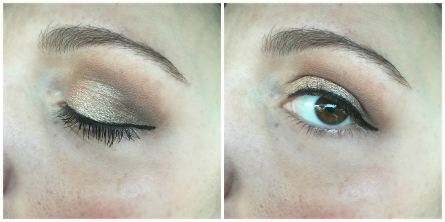 CoverGirl Intensify Eyeliner
