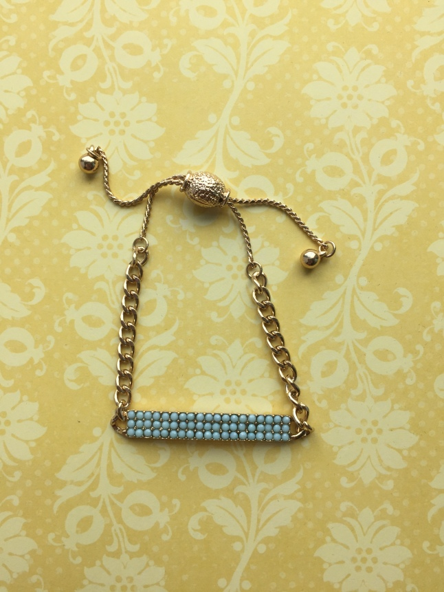 Anna G Bracelet Wantable