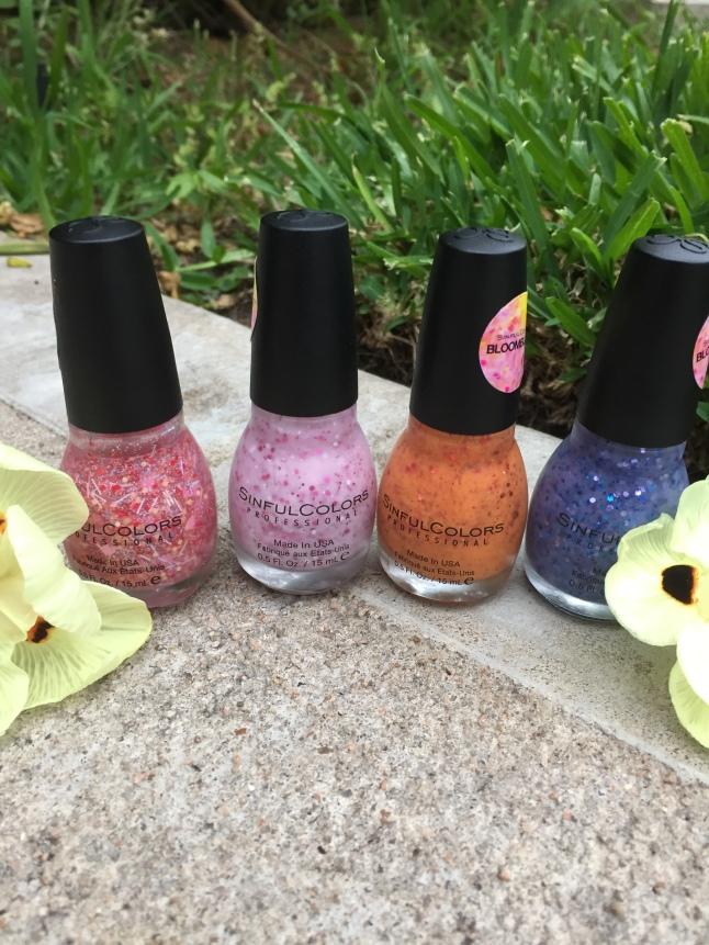 Sinful Colors Bloom Blast