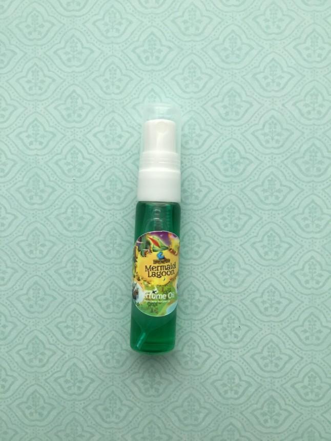 Mermaid Lagoon Perfume Oil