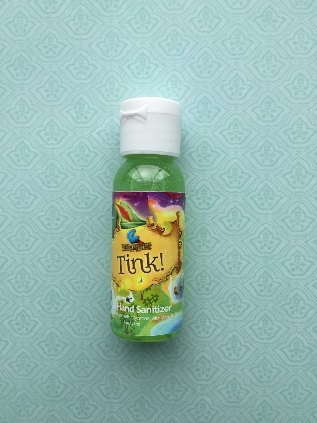 Tink OCD Hand Sanitizer