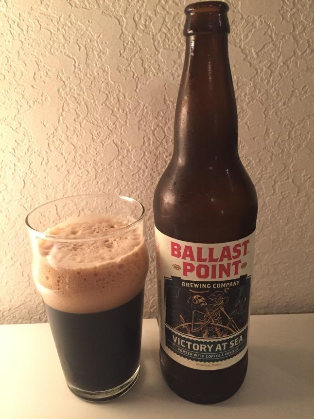 Ballast Victory