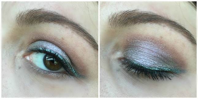 Aromaleigh June EOTD