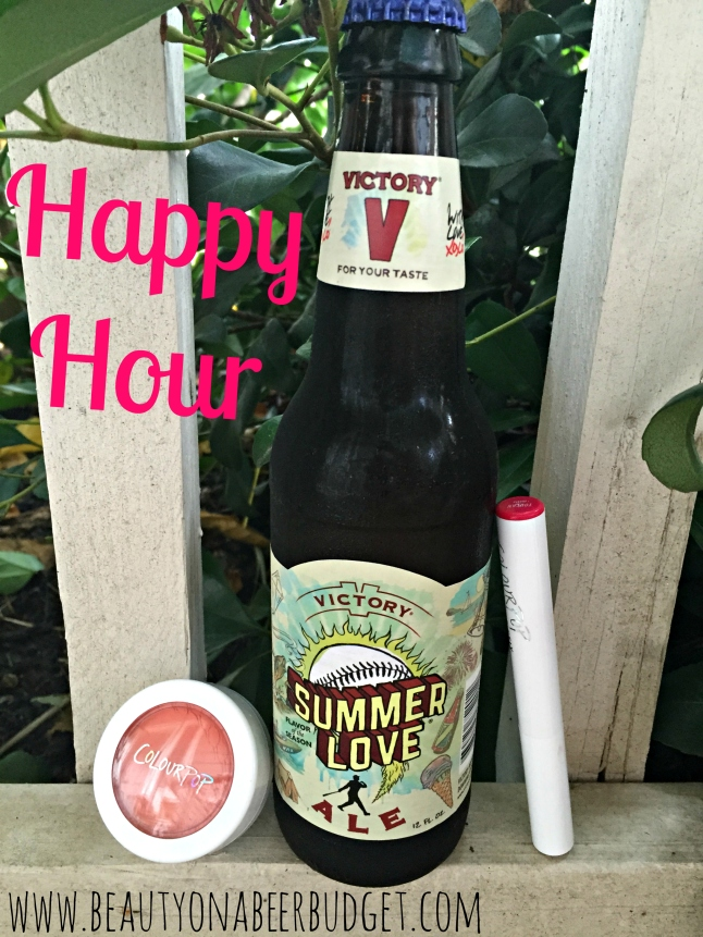 Happy Hour Summer Love