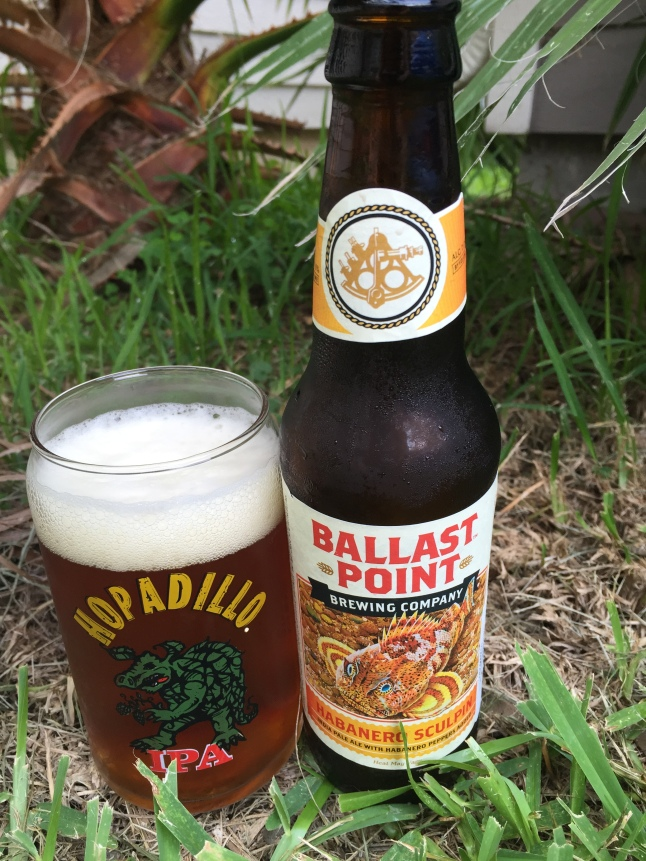Ballast Point Haberno Sculpin
