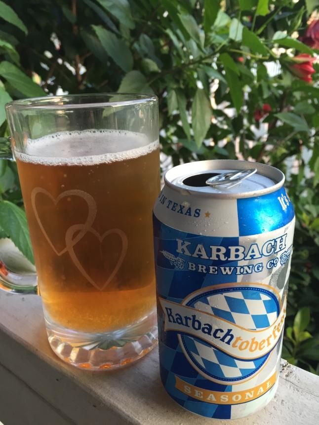 Karbachtoberfest