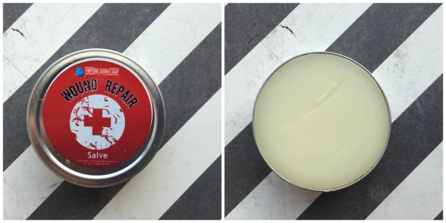 Wound Repair Salve