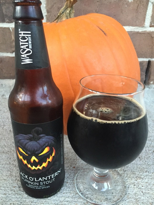 Wasatch Black O' Lantern